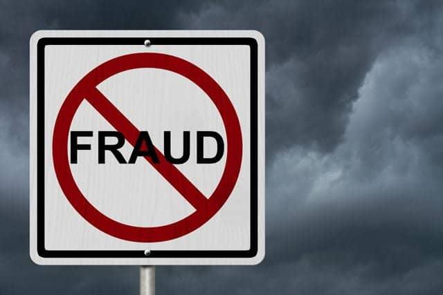 Government Fraud Risk Identification