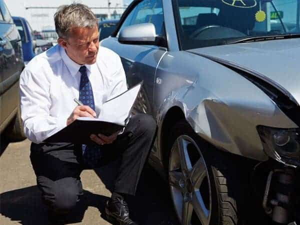 The Loss Adjuster Paying and Settling Claims